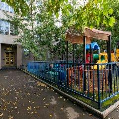 Апартаменты GM Apartment Serafimovicha 2-415 детские мероприятия