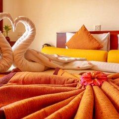 Отель Oakray Summer Hill Breeze Нувара-Элия фото 9