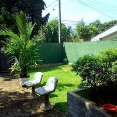 Negombo Blue Villa Hotel фото 4