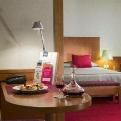Отель Mercure Porto Gaia Вила-Нова-ди-Гая в номере