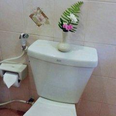 Отель Naya Bungalow ванная фото 2