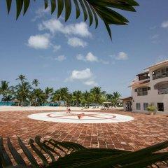 Отель Miranda Bayahibe спортивное сооружение