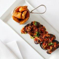 Отель Four Points By Sheraton Lagos Лагос в номере
