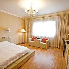 Отель Xiamen Hailian Number Seven Villa Китай, Сямынь - отзывы, цены и фото номеров - забронировать отель Xiamen Hailian Number Seven Villa онлайн комната для гостей