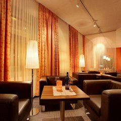 Отель Strandhotel Alte Donau Австрия, Вена - отзывы, цены и фото номеров - забронировать отель Strandhotel Alte Donau онлайн интерьер отеля