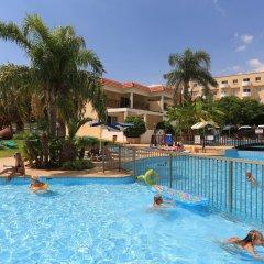 Jacaranda Hotel Apartments детские мероприятия