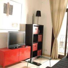 Апартаменты Las Ramblas Apartments I удобства в номере
