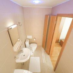 Отель BaltHouse ванная