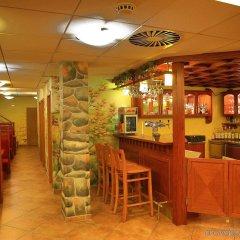 PRIMAVERA Hotel & Congress centre Пльзень гостиничный бар
