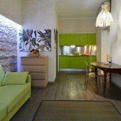 Отель Residence Star сауна