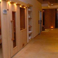Отель Green Garden Resort Лимена сауна