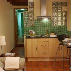 Отель AinB Las Ramblas-Guardia Apartments Испания, Барселона - 1 отзыв об отеле, цены и фото номеров - забронировать отель AinB Las Ramblas-Guardia Apartments онлайн в номере фото 4