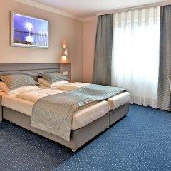 Отель St. Joseph Hotel Германия, Гамбург - отзывы, цены и фото номеров - забронировать отель St. Joseph Hotel онлайн комната для гостей фото 14