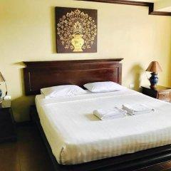 Отель R-Con Residence комната для гостей