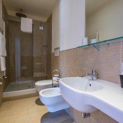 Отель B&B Emozioni Fiorentine ванная фото 3