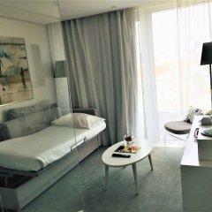 Отель White Lisboa Лиссабон спа фото 2