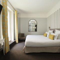 Отель Hôtel Des Batignolles Франция, Париж - 10 отзывов об отеле, цены и фото номеров - забронировать отель Hôtel Des Batignolles онлайн фото 13