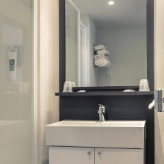 Hotel Mercure Paris Malakoff Parc des Expositions ванная