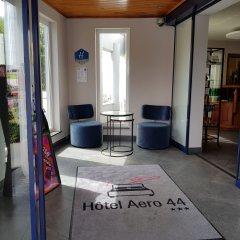 Отель Best Western Plus Aero 44 интерьер отеля фото 3