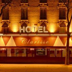 Отель Hôtel Clarisse фото 4