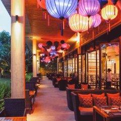 Отель Salinda Resort Phu Quoc Island