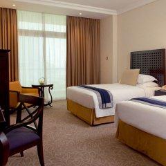 Отель Beach Rotana ОАЭ, Абу-Даби - 1 отзыв об отеле, цены и фото номеров - забронировать отель Beach Rotana онлайн удобства в номере фото 2