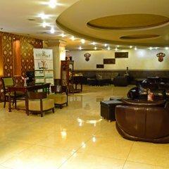 Отель Larsa Hotel Иордания, Амман - отзывы, цены и фото номеров - забронировать отель Larsa Hotel онлайн интерьер отеля