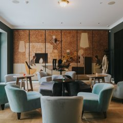 Villa Santa Hotel гостиничный бар
