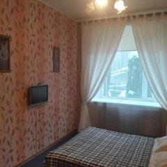 Гостиница Транзит комната для гостей фото 4