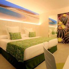 Отель Lemon & Soul Cactus Garden (ex. Labranda Cactus Garden) Пахара спа