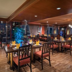 Отель Prince Palace Бангкок гостиничный бар