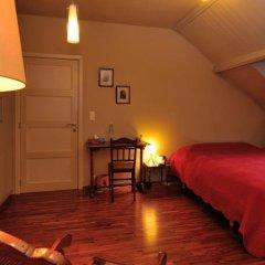 Отель B&B Les Taillis Бельгия, Брюссель - отзывы, цены и фото номеров - забронировать отель B&B Les Taillis онлайн комната для гостей фото 4