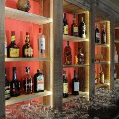 Отель Martinhal Sagres Beach Family Resort гостиничный бар