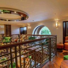 Отель Hilton London Hyde Park балкон