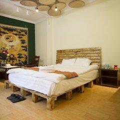 Отель City Center & Good Security Area/Easternstay комната для гостей
