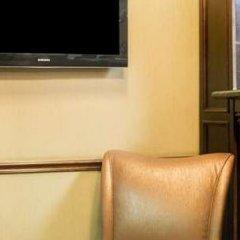 Отель Days Inn & Suites by Wyndham Vicksburg удобства в номере
