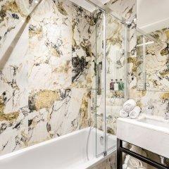 Отель Luxury 2 bedroom 2.5 bathroom Louvre Франция, Париж - отзывы, цены и фото номеров - забронировать отель Luxury 2 bedroom 2.5 bathroom Louvre онлайн фото 30