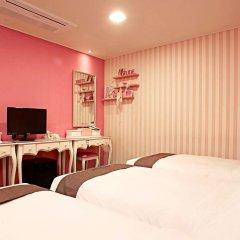 Отель Skypark Myeongdong 3 Сеул детские мероприятия