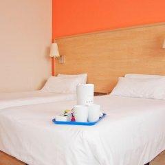 Отель Travelodge Madrid Torrelaguna в номере фото 2