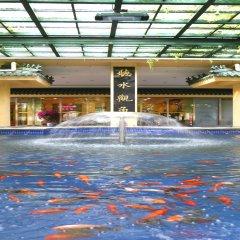 Отель Beijing Exhibition Centre Hotel Китай, Пекин - отзывы, цены и фото номеров - забронировать отель Beijing Exhibition Centre Hotel онлайн бассейн