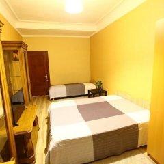 Mini-Hotel Gertsena сейф в номере