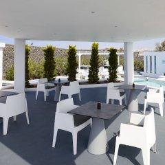 Отель Santorini Princess Presidential Suites Греция, Остров Санторини - отзывы, цены и фото номеров - забронировать отель Santorini Princess Presidential Suites онлайн питание фото 3
