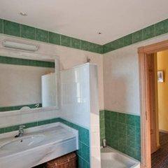 Отель Esmeralda ванная