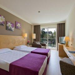 Aska Buket Resort & Spa Турция, Окурджалар - отзывы, цены и фото номеров - забронировать отель Aska Buket Resort & Spa онлайн комната для гостей фото 5