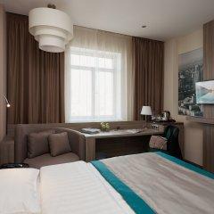 Гостиница TENET в Екатеринбурге - забронировать гостиницу TENET, цены и фото номеров Екатеринбург комната для гостей фото 5