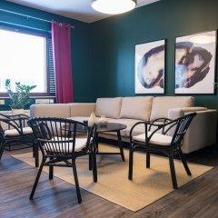 Отель 20Rooms Финляндия, Вантаа - отзывы, цены и фото номеров - забронировать отель 20Rooms онлайн комната для гостей фото 3
