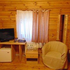 Гостиница CRONA Medical&SPA удобства в номере