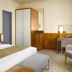 K+K Hotel Central Prague 4* Стандартный номер с разными типами кроватей фото 16