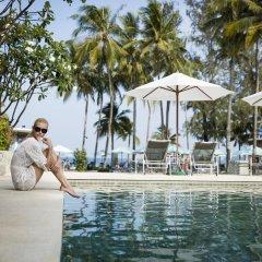 Отель Angsana Villas Resort Phuket с домашними животными