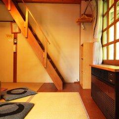 Отель Pension ULLR Хакуба удобства в номере